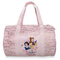 Image of Disney Princess Dance Bag # 1