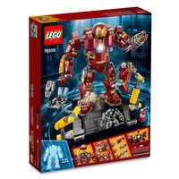 Image of The Hulkbuster: Ultron Edition Playset by LEGO - Marvel's Avengers: Age of Ultron # 5