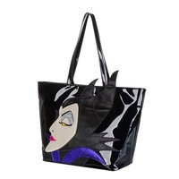 Maleficent Tote by Danielle Nicole