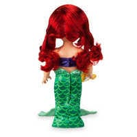 Image of Disney Animators' Collection Ariel Doll - The Little Mermaid - 16'' # 2