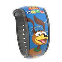 Image of Toy Story Land MagicBand 2 # 1