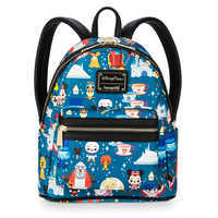 Image of Disney Parks Minis Mini Backpack by Loungefly # 1