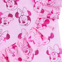 Image of Minnie Mouse Swimsuit for Baby # 4