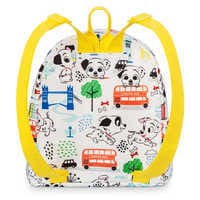 Image of 101 Dalamtians Mini Backpack - Furrytale friends # 2