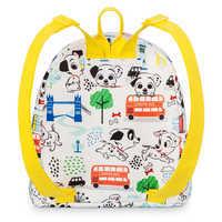 Image of 101 Dalmatians Mini Backpack - Furrytale friends # 2