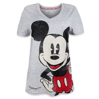 Mickey Mouse Timeless T-Shirt - Walt Disney World - Women