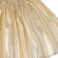 Image of Jasmine T-Shirt and Skirt Set for Girls # 6