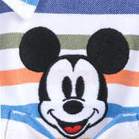 Image of Mickey Mouse Shirt Set for Boys # 5