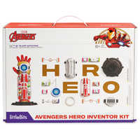 Image of Marvel Avengers Hero Inventor Kit # 4