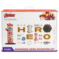 Image of Marvel Avengers Hero Inventor Kit # 4