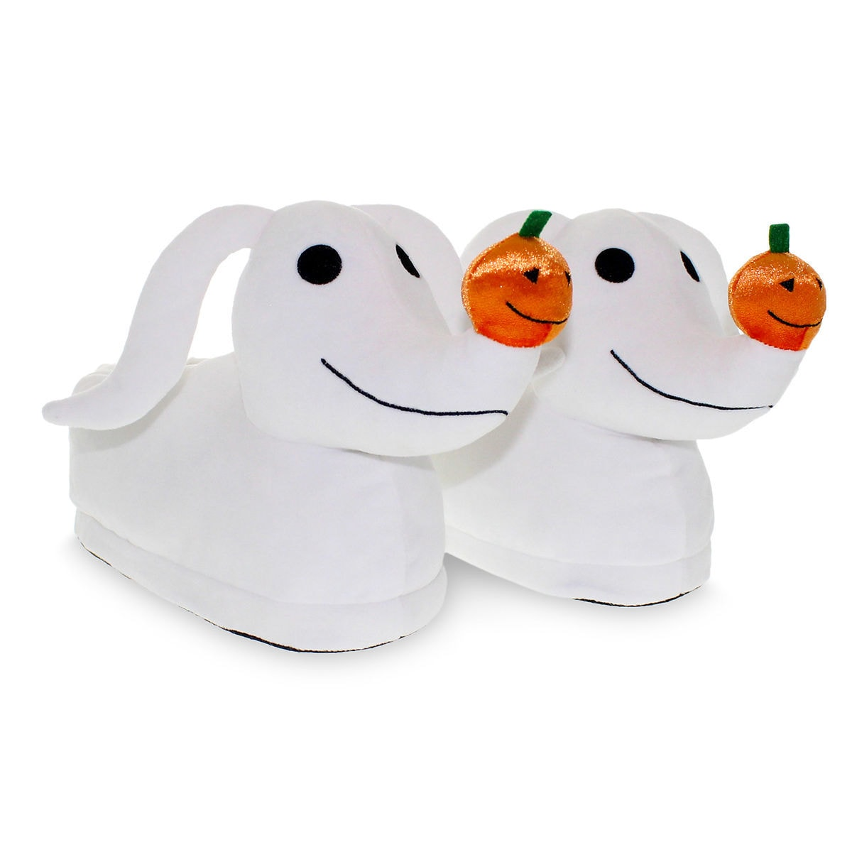 product image of zero slippers by happy feet tim burtons the nightmare before christmas