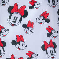 Image of Minnie Mouse Faux Leather Jacket for Girls # 8