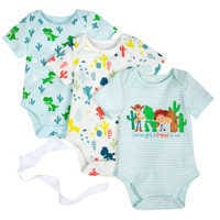 Image of Toy Story Bodysuit Set for Baby # 1