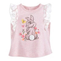 Miss Bunny Shorts Set for Baby