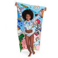 Image of Toy Story Beach Towel - Personalizable # 3