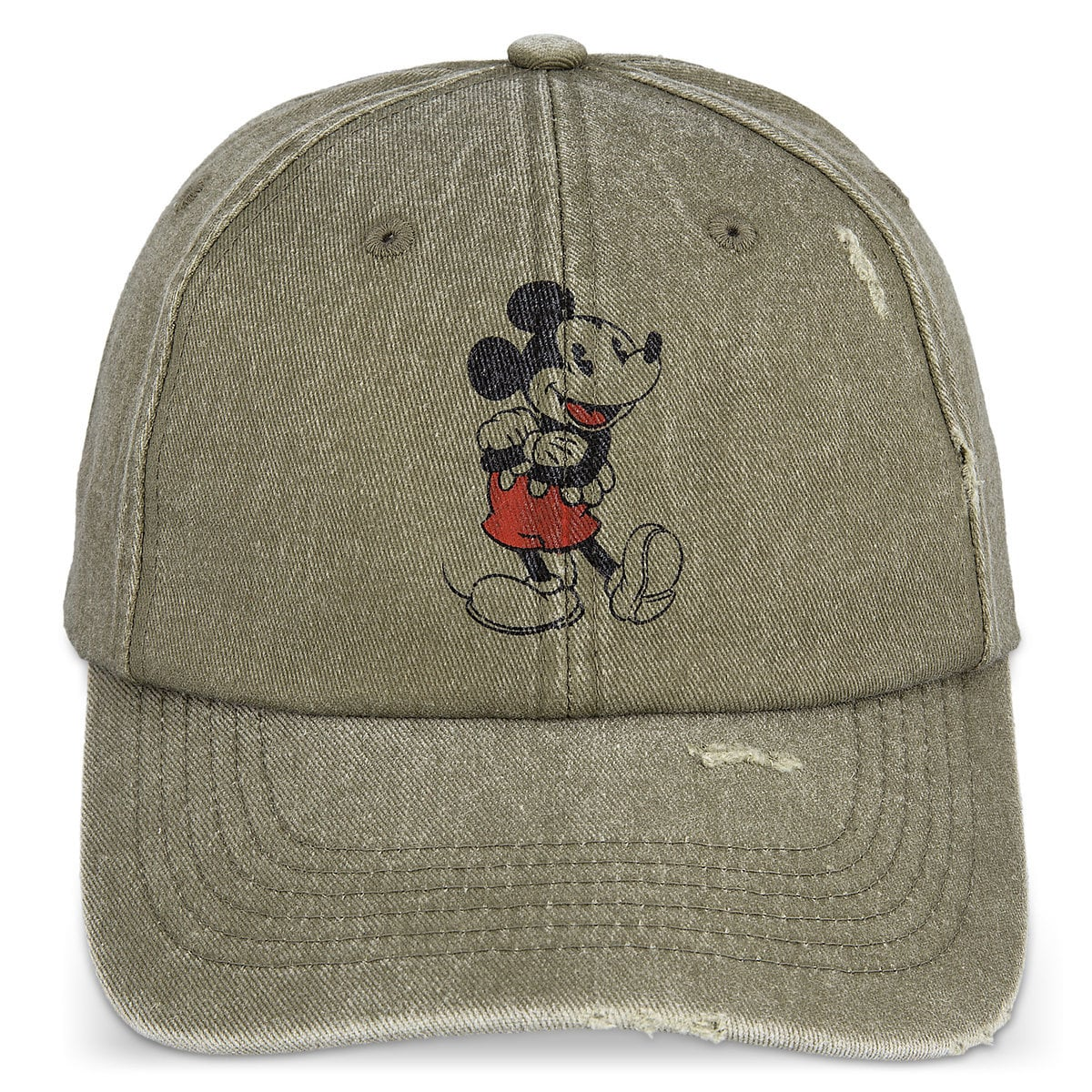 9578b75c Product Image of Mickey Mouse Classic Baseball Cap - Men # 1