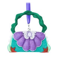 Ariel Handbag Ornament