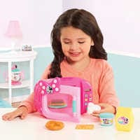Image of Minnie Mouse Marvelous Microwave Set # 2