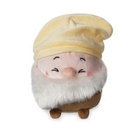 Sneezy Scented Ufufy Plush - Small