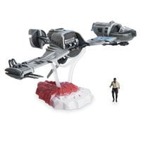 Finn & Ski Speeder Set - Star Wars: The Last Jedi