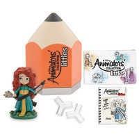 Image of Disney Animators' Collection Littles Mystery Micro Collectible Figure - Wave 7 # 3