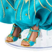Image of Jasmine Limited Edition Doll - Aladdin - Live Action Film - 17'' # 7