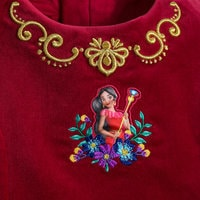 Elena of Avalor Fancy Dress for Girls