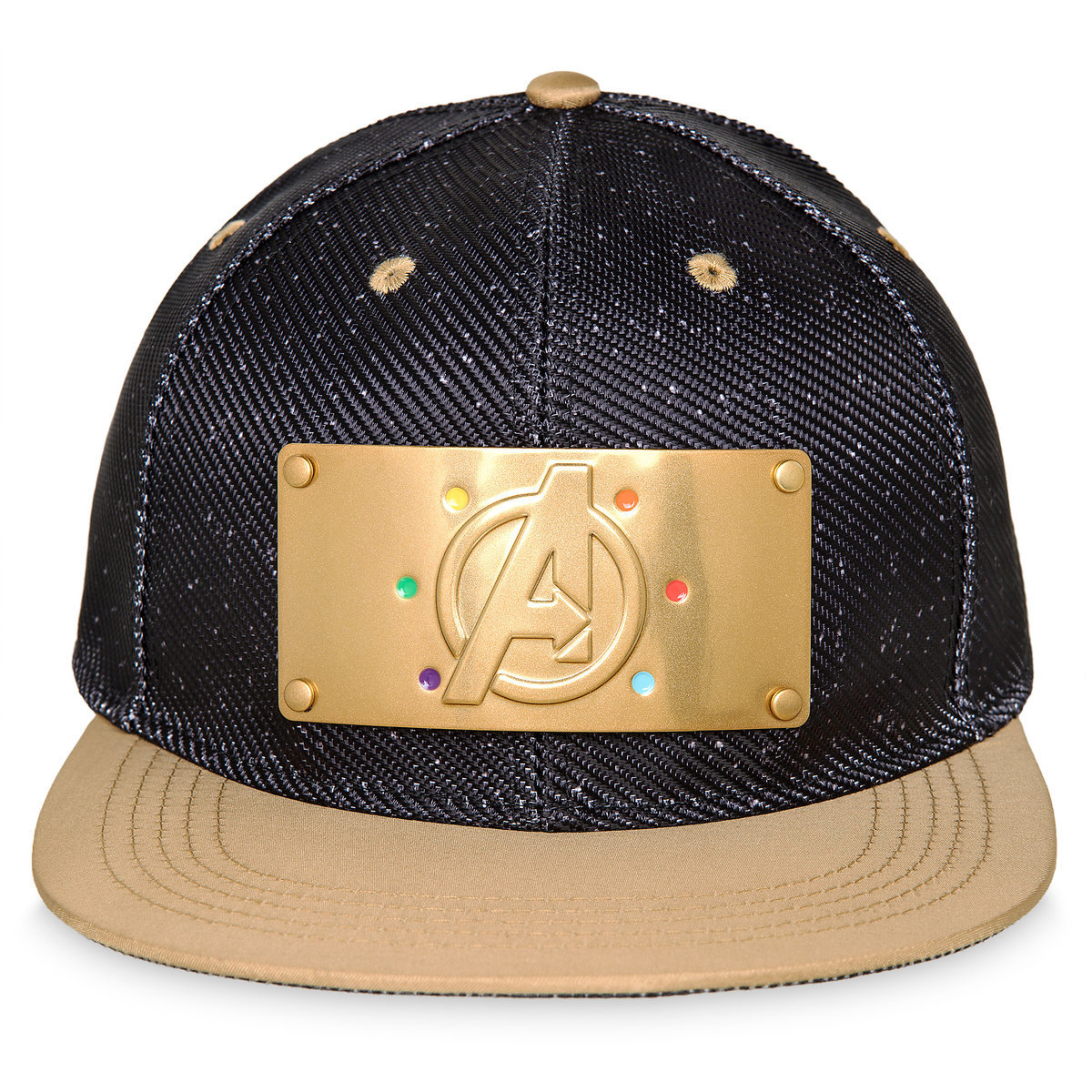 4f1502c2 Product Image of Marvel's Avengers: Infinity War Fitted Hat for Adults # 1
