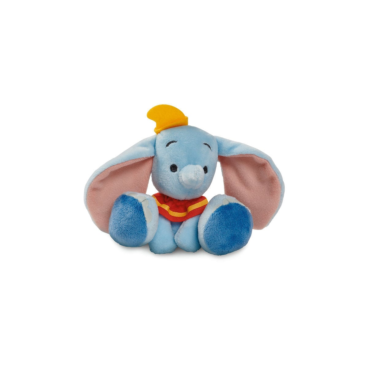 Product Image of Dumbo Tiny Big Feet Plush - Micro   1 27f221b8e
