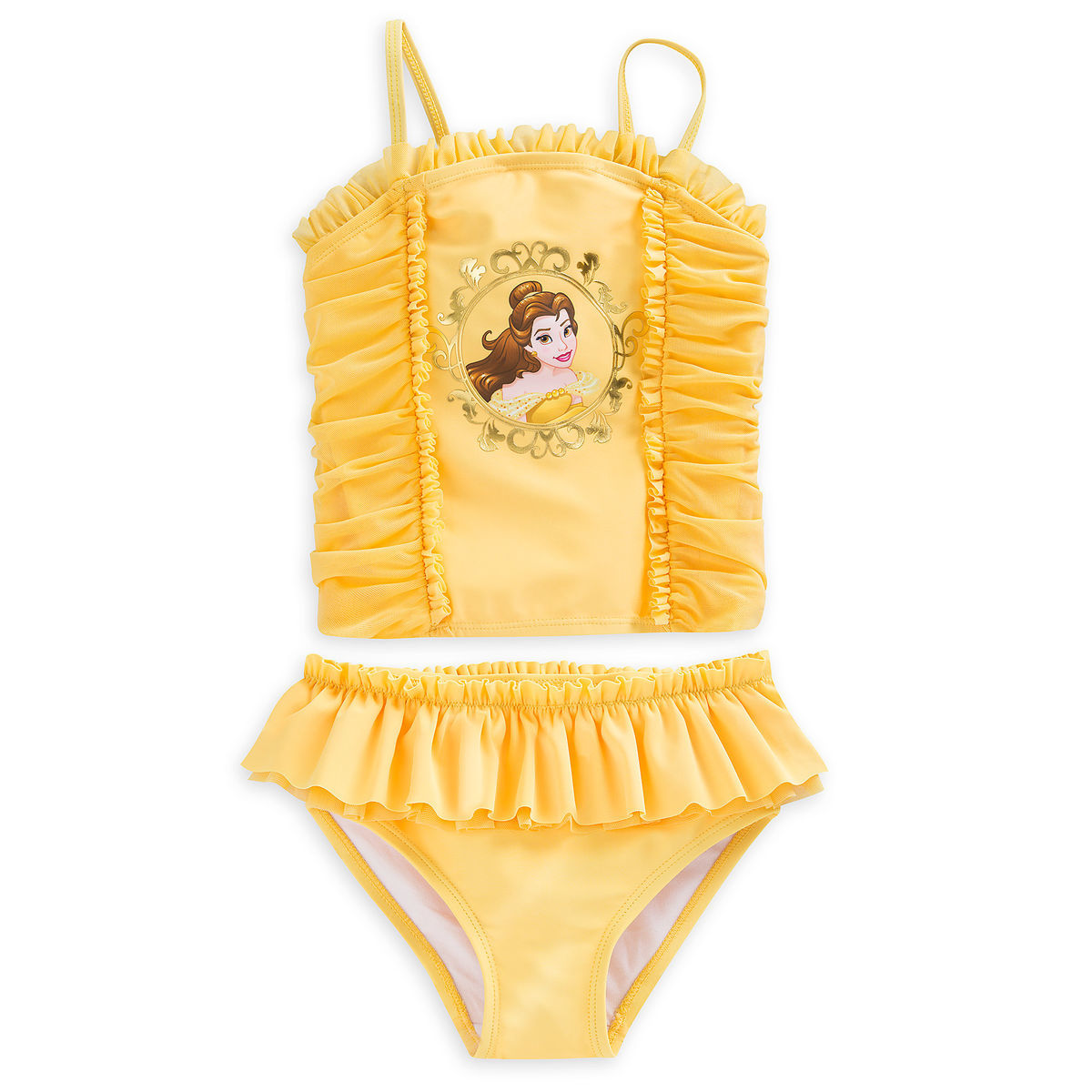 7344d35967244 Product Image of Belle Two-Piece Swimsuit for Girls   1
