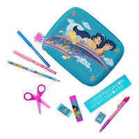 Image of Aladdin Zip-Up Stationery Kit # 1