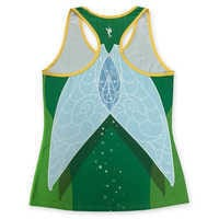 Image of I Am Tinker Bell runDisney Performance Tank Top for Women # 2