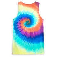 Image of Mickey Mouse Tie-Dye Tank Top for Adults - Walt Disney World # 2
