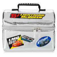 Image of Cars 3 Lunch Tote for Kids # 1