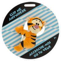 Image of Tigger Plush Clip-On - Micro # 3