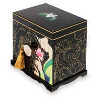 Image of Mulan 20th Anniversary Jewelry Box - Limited Edition # 4