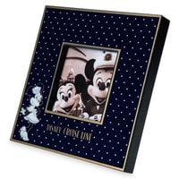 Sailor Minnie Mouse Photo Frame - Disney Cruise Line - Small