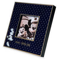Image of Sailor Minnie Mouse Photo Frame - Disney Cruise Line - Small # 2