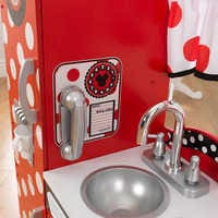 Image of Minnie Mouse Vintage Play Kitchen by KidKraft # 7