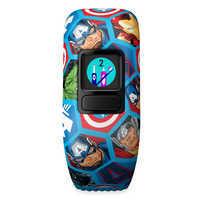 Image of Avengers vivofit jr. 2 Activity Tracker for Kids by Garmin # 6