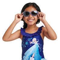 Image of Elsa Sunglasses for Kids - Frozen # 2