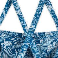 Image of Aulani, A Disney Resort & Spa Aloha Dress for Girls by Tori Richard # 2