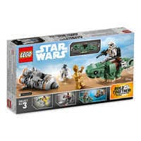 Image of Escape Pod vs. Dewback Microfighters Playset by LEGO - Star Wars: A New Hope # 5