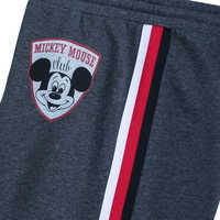 Image of Mickey Mouse Club Jogger Pants for Men # 2