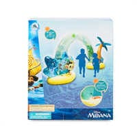Image of Moana Inflatable Wave Sprinkler # 5