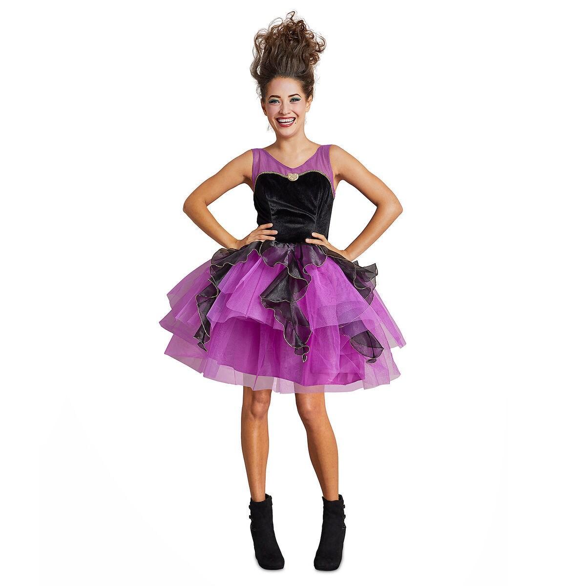 Ursula Costume Tutu for Juniors   shopDisney