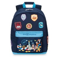 Image of Mickey Mouse and Friends Backpack - Walt Disney World # 1