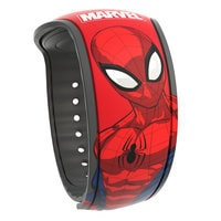 Image of Spider-Man MagicBand 2 # 1