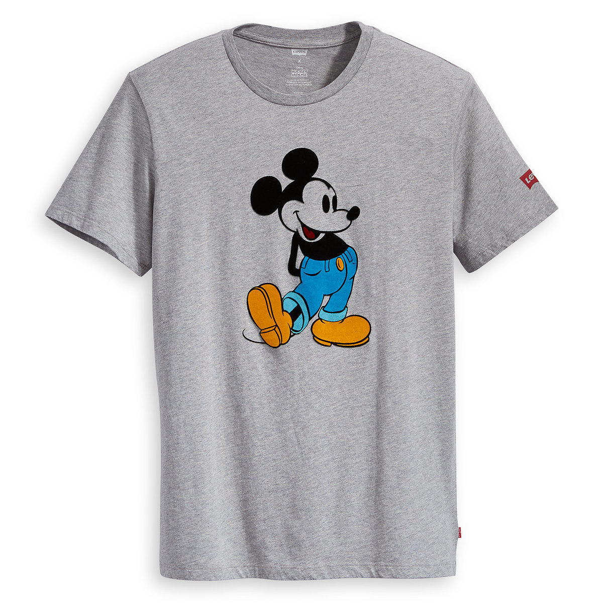 b639cc1ae Mickey Mouse T-Shirt for Men by Levi s