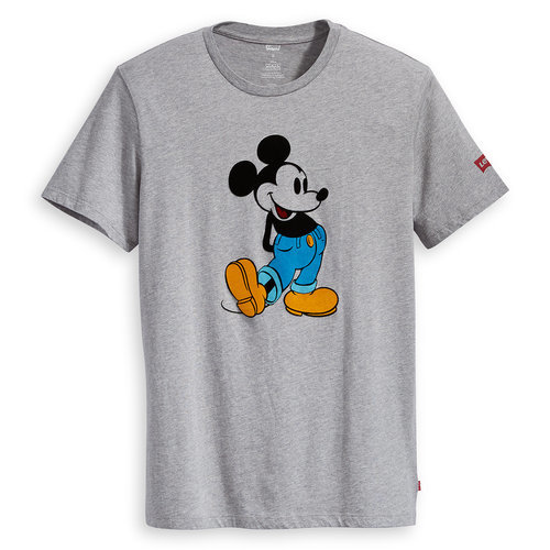 Mickey Mouse T Shirt For Men By Levi S Shopdisney